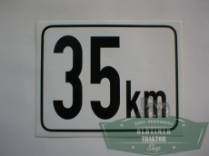Aufkleber S7